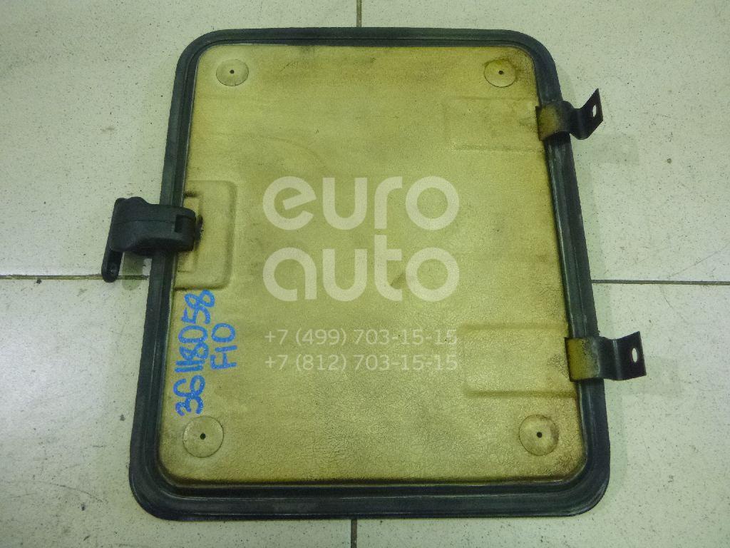 Купить Люк в сборе механический Volvo TRUCK F10 1977-1994; (1592458)