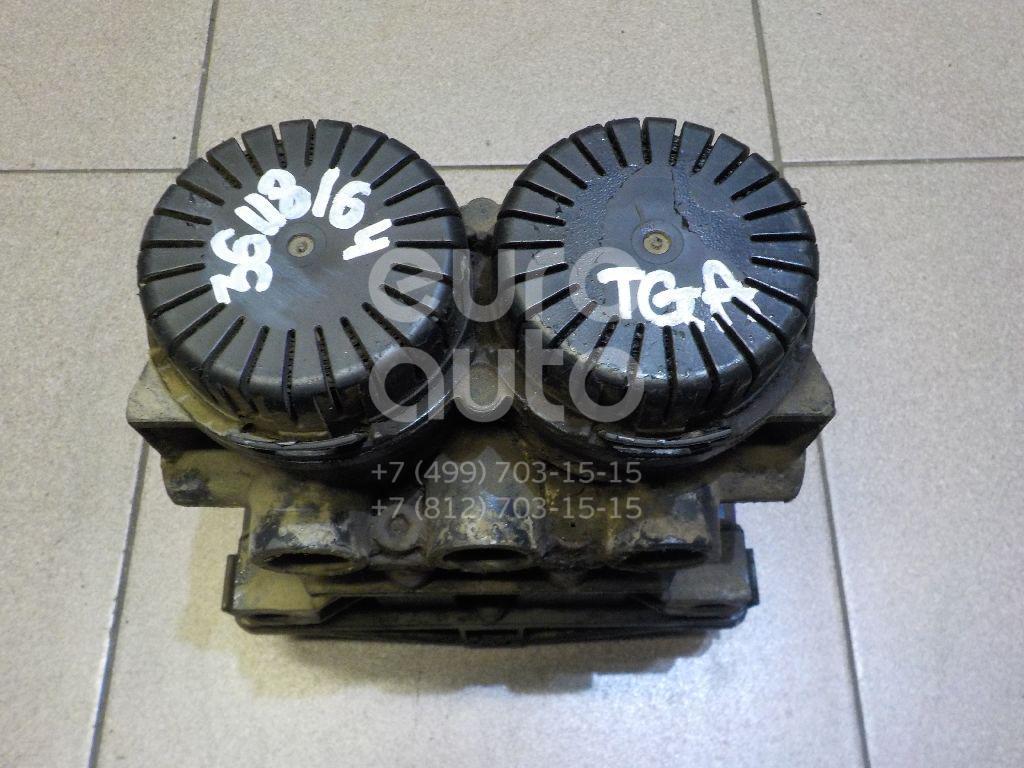 Купить Модулятор MAN 4-Serie TGA 2000-2008; (81.52106.6014)