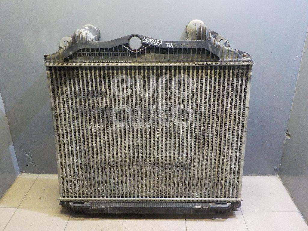 Купить Интеркулер MAN 4-Serie TGA 2000-2008; (81.06130.0197)