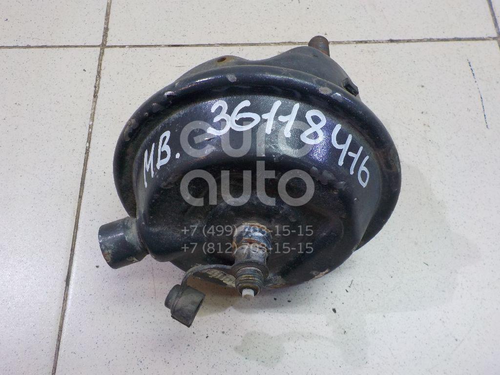 Купить Камера тормозная Mercedes Benz Truck Axor 2 2004-; (0084201124)
