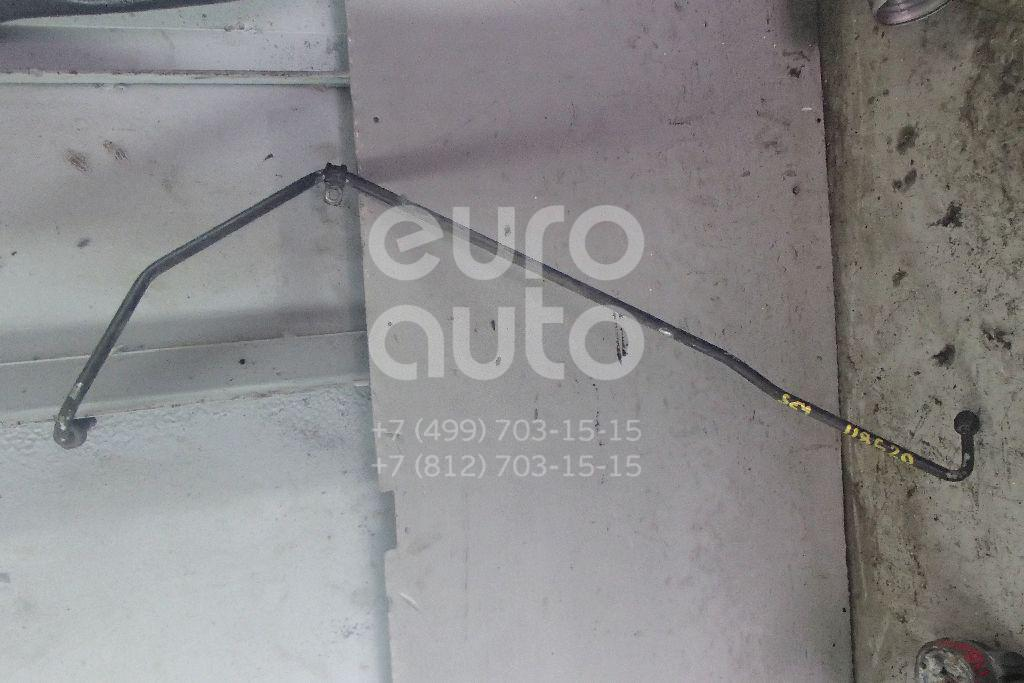 Трубка турбокомпрессора (турбины) Scania 4 R series 1995-2007; (1379637)  - купить со скидкой