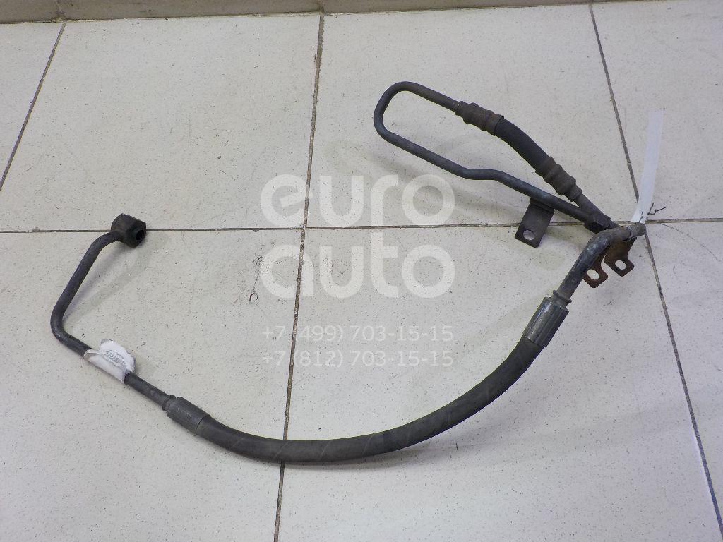 Купить Трубка кондиционера DAF XF 2002-; (1607322)