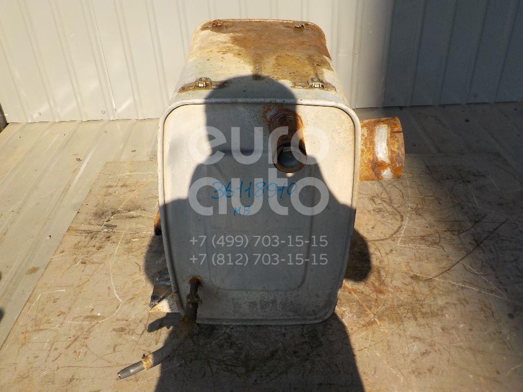 Купить Глушитель основной Mercedes Benz Truck Axor 2 2004-; (9424902701)