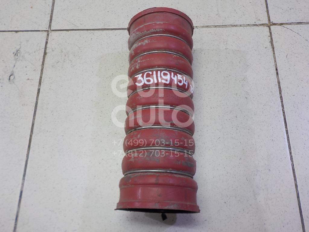 Купить Патрубок интеркулера MAN TGS 2007-; (81.96301.0900)