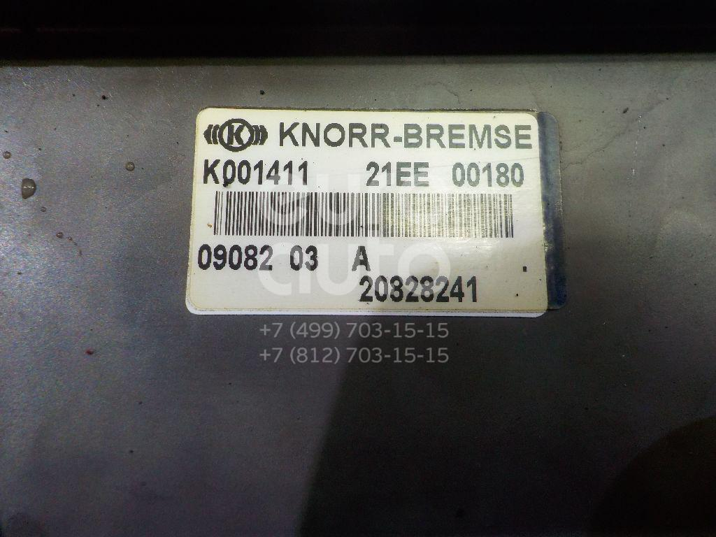 Купить Модулятор Volvo TRUCK FH 2008-; (20828241)