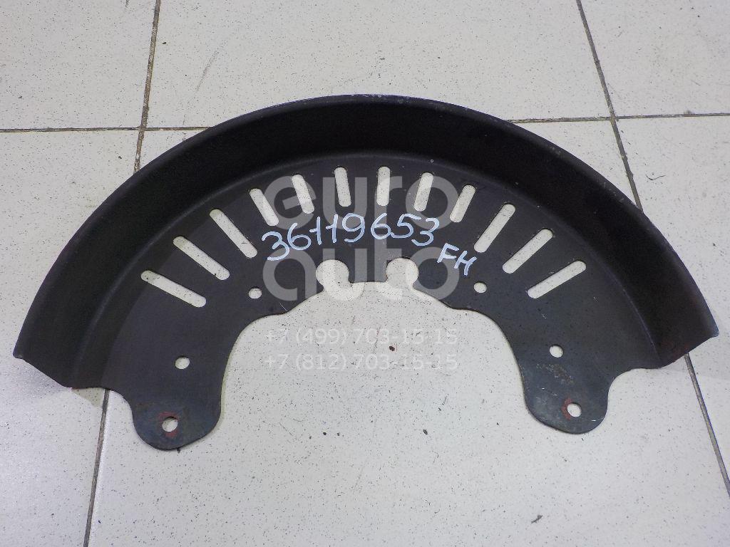 Купить Пыльник тормозного диска Volvo TRUCK FH 2008-; (20374214)