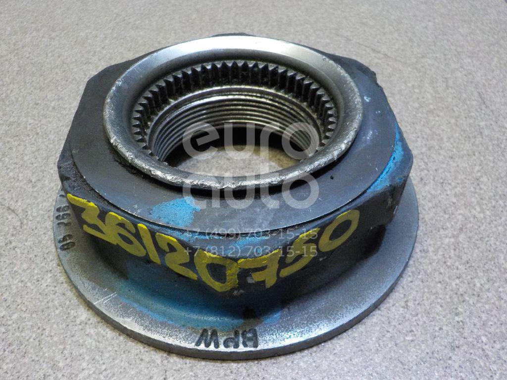 Купить Гайка задней ступицы BPW ECO MAX 1996-; (05.266.47.06.0)