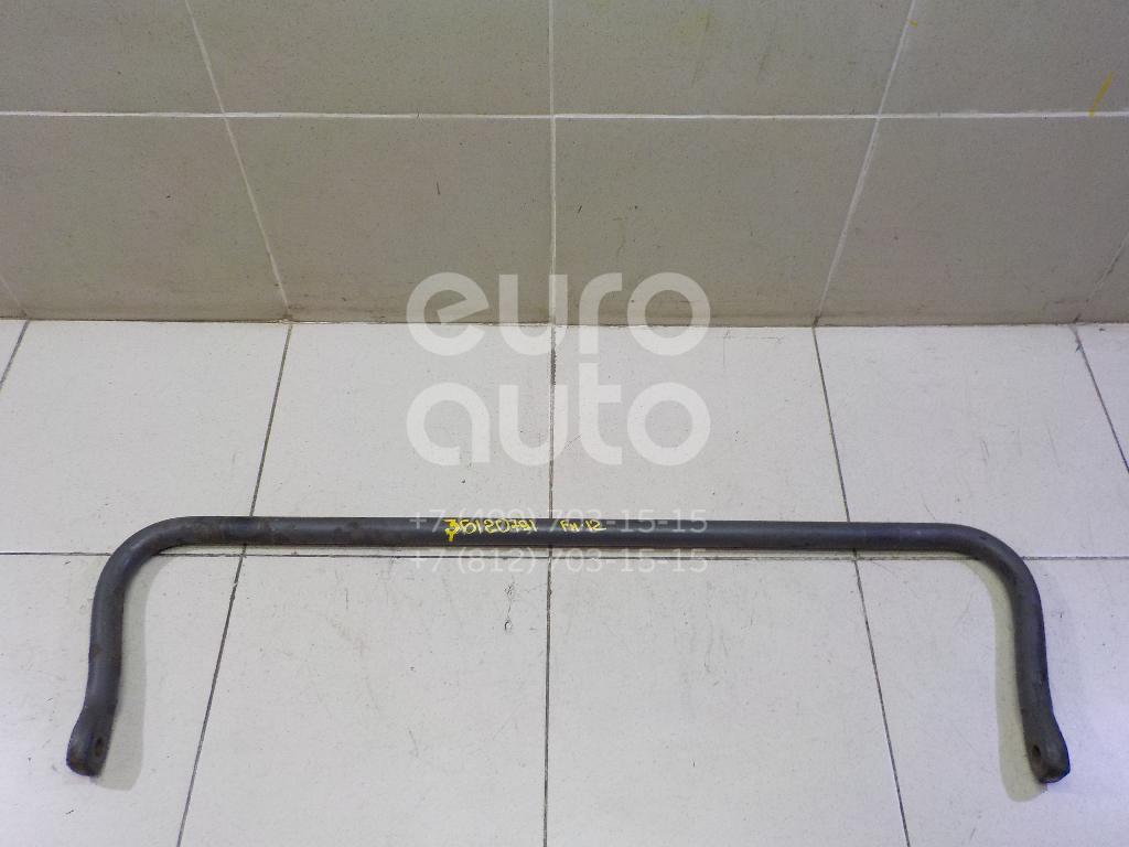 Купить Стабилизатор передний Volvo TRUCK FH12 2000-2008; (1075683)