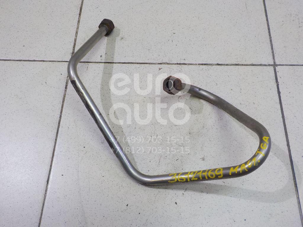 Купить Трубка MAN 4-Serie TGA 2000-2008; (81512265022)