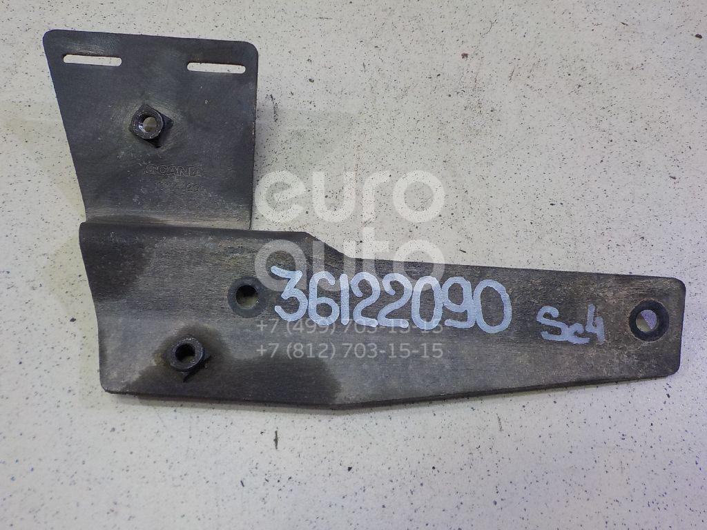 Купить Кронштейн (сопут. товар) Scania 4 T series 1995-2007; (1364429)