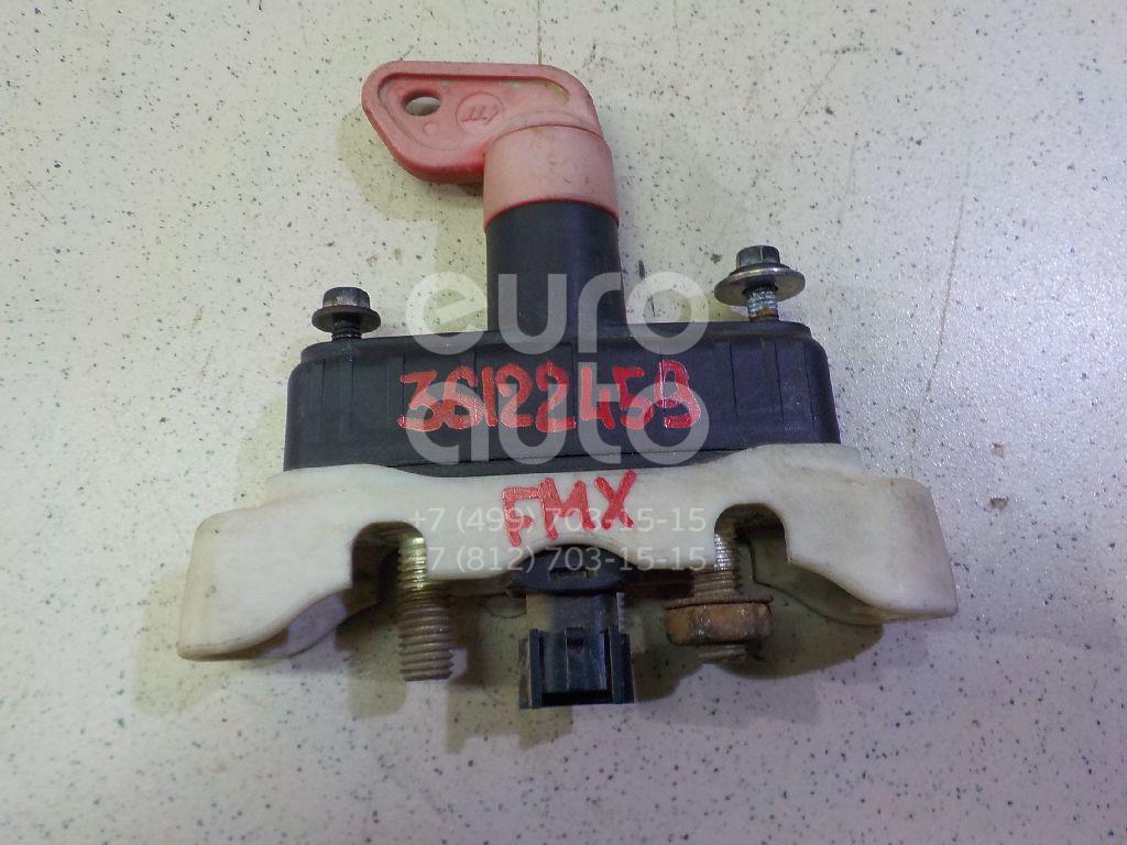 Купить Выключатель массы Volvo TRUCK FMX 2010-; (21199003)