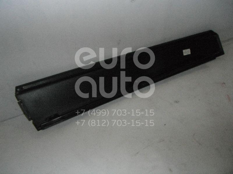 Накладка двери задней правой для Ford Mondeo III 2000-2007 - Фото №1