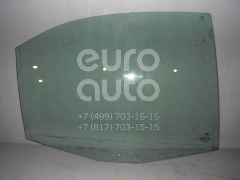 Стекло двери задней правой для Ford Mondeo III 2000-2007 - Фото №1