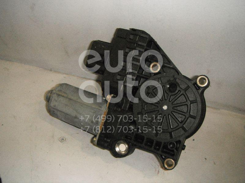 Моторчик стеклоподъемника для Ford Mondeo III 2000-2007 - Фото №1