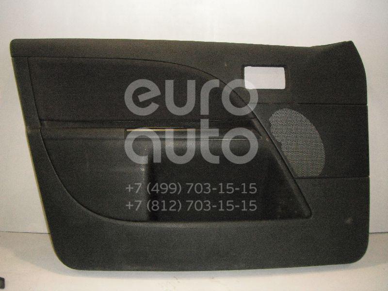 Обшивка двери передней левой для Ford Mondeo III 2000-2007 - Фото №1