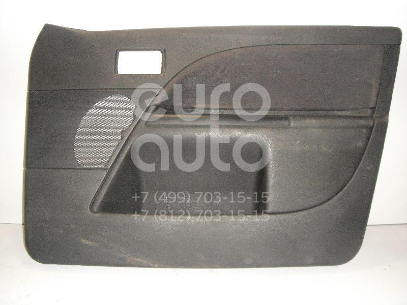 Обшивка двери передней правой для Ford Mondeo III 2000-2007 - Фото №1