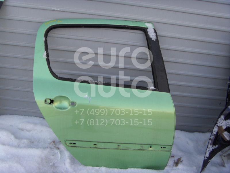 Дверь задняя правая для Peugeot 307 2001-2007 - Фото №1