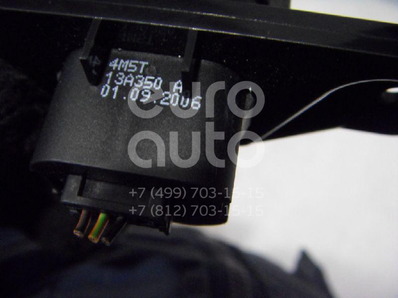Кнопка аварийной сигнализации для Ford Fusion 2002-2012 - Фото №1