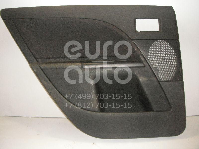 Обшивка двери задней левой для Ford Mondeo III 2000-2007 - Фото №1
