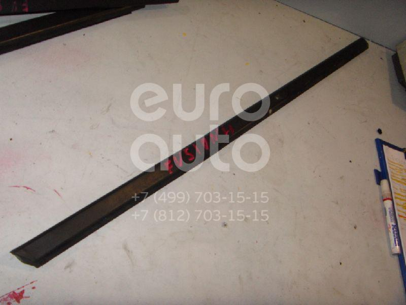 Накладка стекла заднего левого для Ford Fusion 2002-2012 - Фото №1