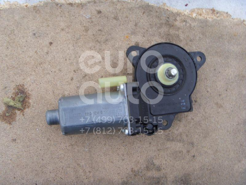 Моторчик стеклоподъемника для Ford Fusion 2002-2012 - Фото №1