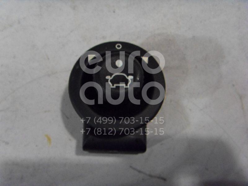 Переключатель регулировки зеркала для Ford Fusion 2002-2012 - Фото №1
