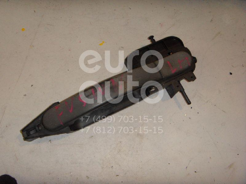 Ручка двери передней наружная левая для Ford Fusion 2002-2012 - Фото №1