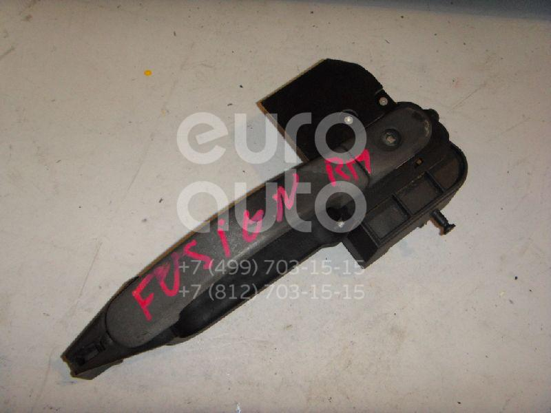Ручка двери передней наружная правая для Ford Fusion 2002-2012 - Фото №1