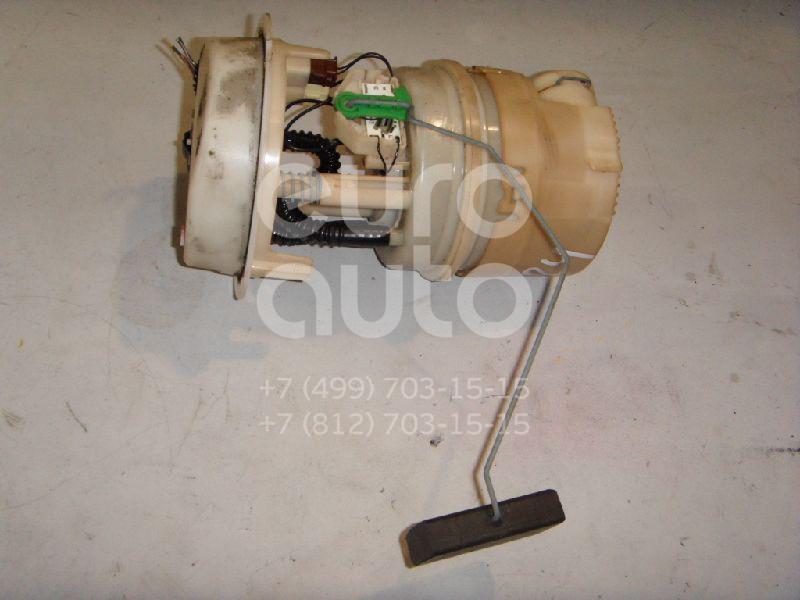 Насос топливный электрический для Peugeot 307 2001-2007 - Фото №1