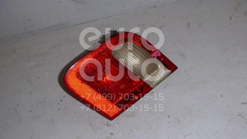 Фонарь задний внутренний правый для BMW 3-серия E46 1998-2005 - Фото №1