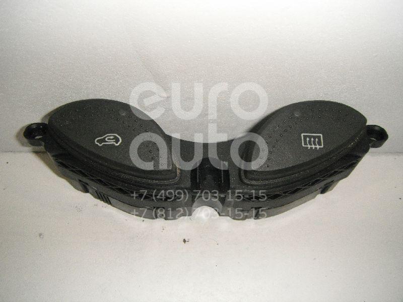 Блок кнопок для Ford Focus I 1998-2005 - Фото №1