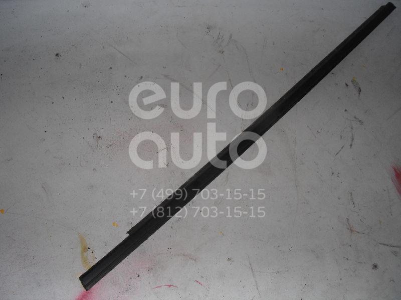 Накладка стекла заднего левого для Ford Focus I 1998-2004 - Фото №1