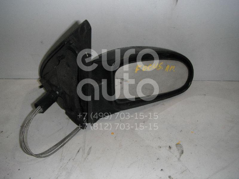 Зеркало правое механическое для Ford Focus I 1998-2005 - Фото №1
