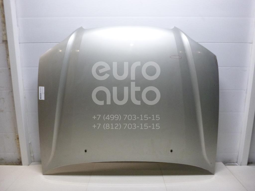 Капот для Subaru Legacy (B12) 1998-2003 - Фото №1