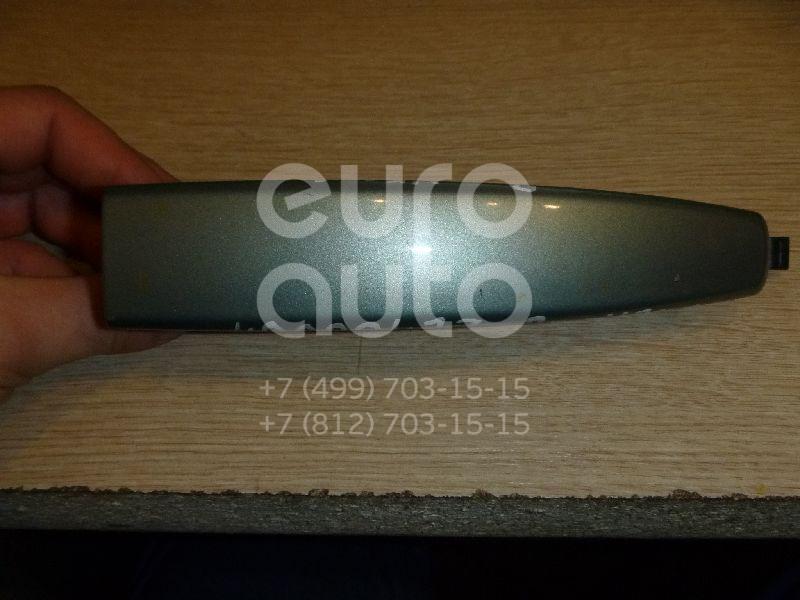 Ручка двери передней наружная правая для Opel Vectra C 2002-2008 - Фото №1
