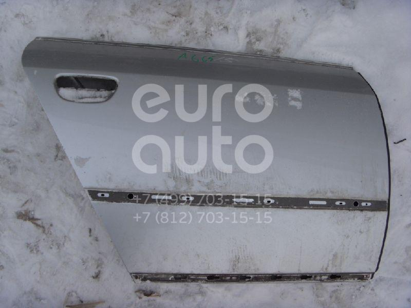 Дверь задняя правая для Audi A6 [C5] 1997-2004 - Фото №1
