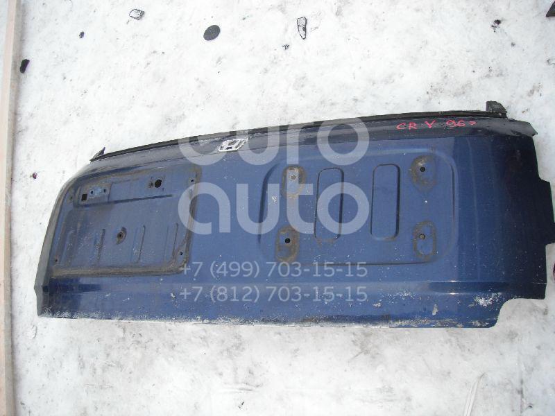 Дверь багажника нижняя для Honda CR-V 1996-2002 - Фото №1
