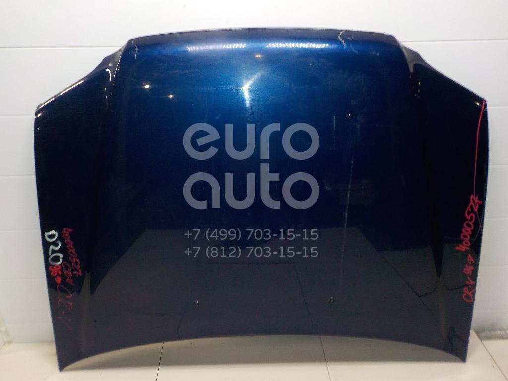 Капот для Honda CR-V 1996-2002 - Фото №1