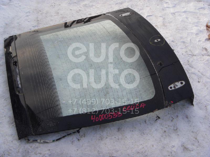 Дверь багажника со стеклом для Toyota Celica (ZT23#) 1999-2005 - Фото №1