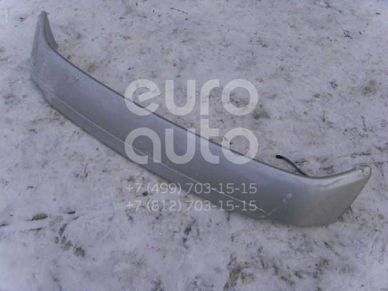 Спойлер (дефлектор) крышки багажника для Subaru Legacy (B12) 1998-2003 - Фото №1