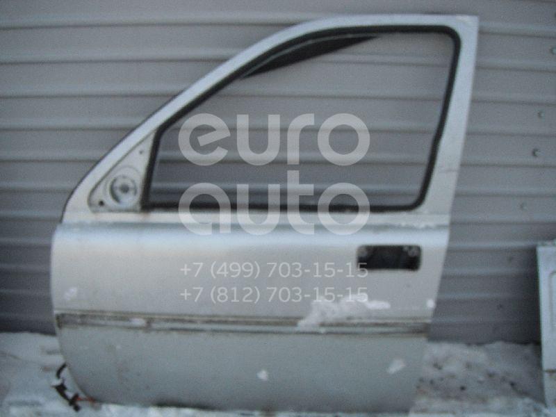 Дверь передняя левая для Land Rover Freelander 1998-2006 - Фото №1
