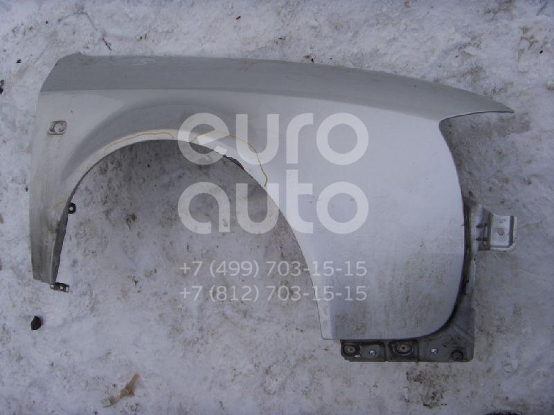 Крыло переднее правое для Audi A6 [C5] 1997-2004 - Фото №1