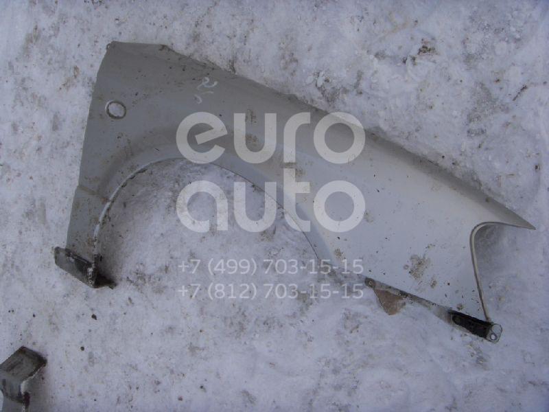 Крыло переднее правое для Subaru Legacy (B12) 1998-2003 - Фото №1