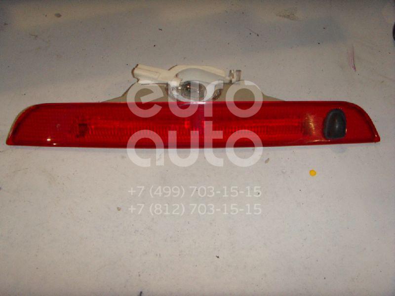 Фонарь задний (стоп сигнал) для Ford Fiesta 2001-2008 - Фото №1
