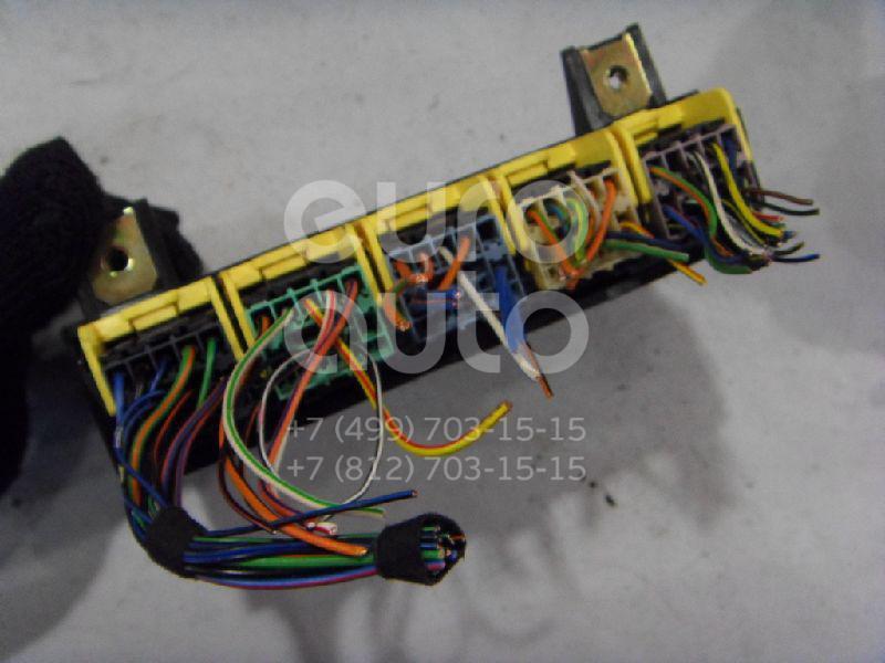 Блок управления центральным замком для Ford Fiesta 2001-2008;Fusion 2002-2012 - Фото №1