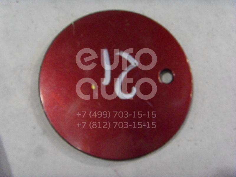 Лючок бензобака для Ford Fiesta 2001-2008 - Фото №1