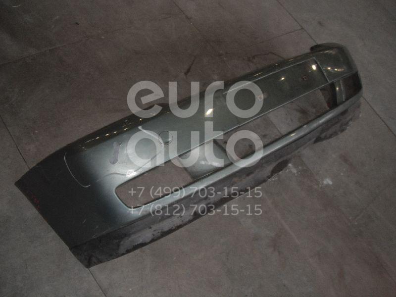 Бампер передний для Opel Vectra C 2002-2008 - Фото №1