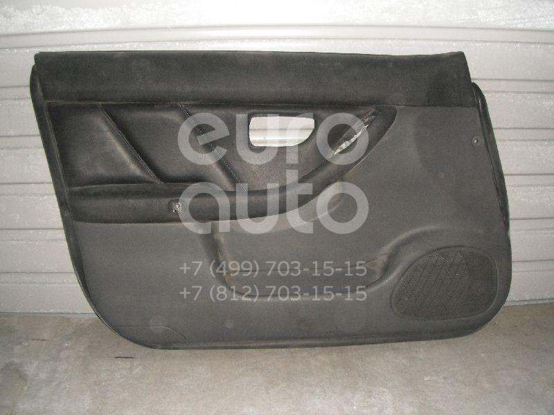 Обшивка двери передней левой для Subaru Legacy (B12) 1998-2003 - Фото №1