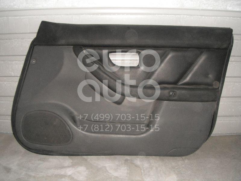 Обшивка двери передней правой для Subaru Legacy (B12) 1998-2003 - Фото №1