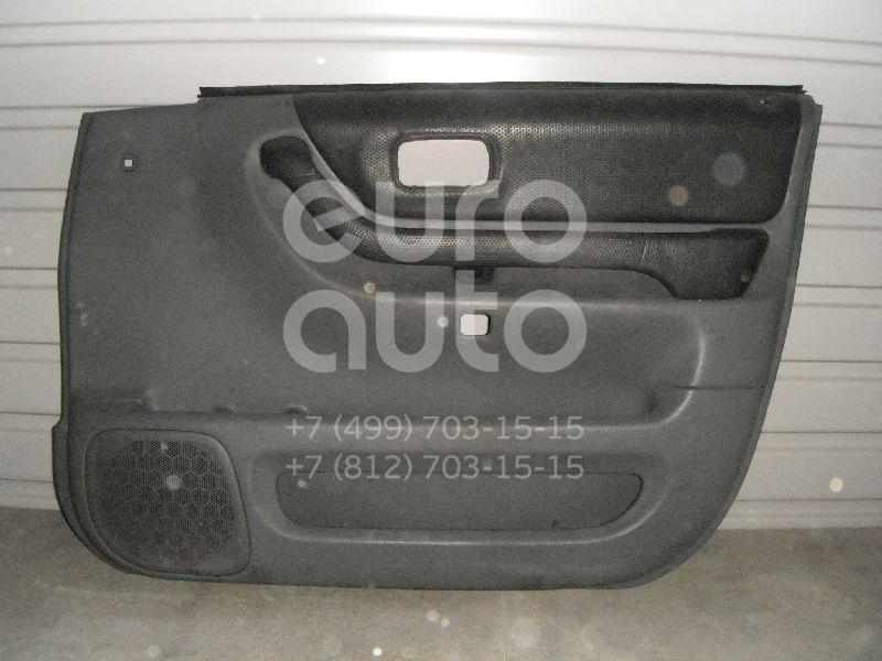 Обшивка двери передней правой для Honda CR-V 1996-2002 - Фото №1
